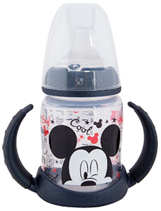 NUK First Choice Disney Mickey Mouse 150 мл